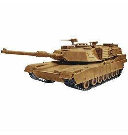 Revell 1230 - Abrams M1A1 Tank 1/35