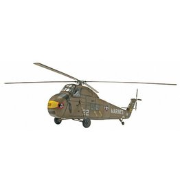 Revell 5323 - 1/48 Marine Uh-34D Helicopter