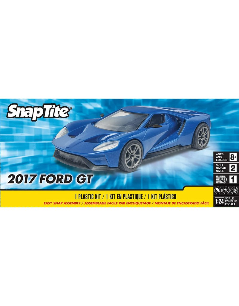 Revell 1987 - 1/24 Ford GT