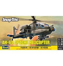 Revell 1183 - 1/72 Apache Helicopter