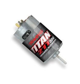 Traxxas 3975R - TRX4 Titan 550 Reverse Rotation Motor (21T)