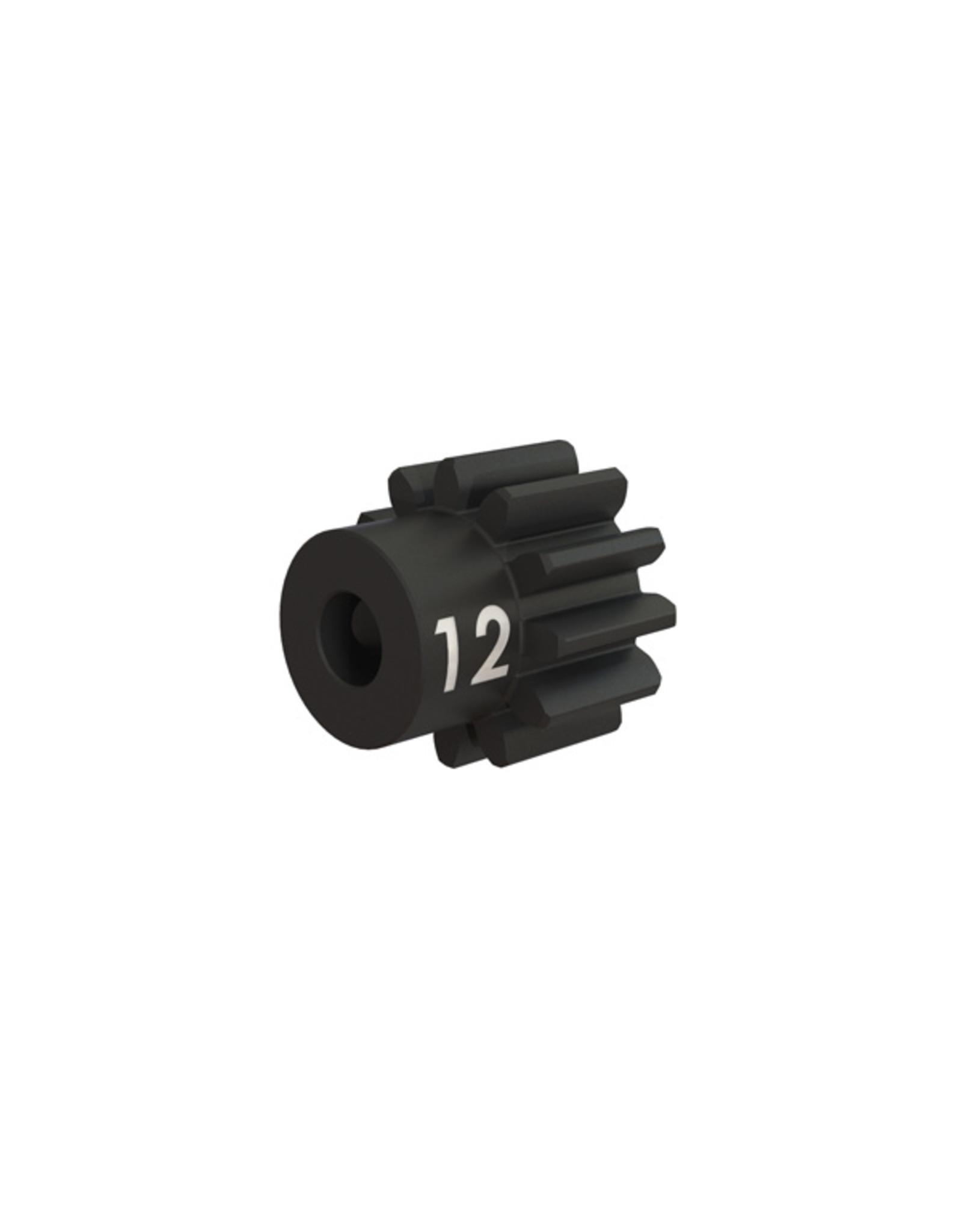 Traxxas 3942X - Heavy Duty Pinion Gear, 12T 32P