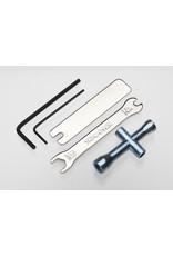 Traxxas 2748X - 5 Piece Tool Set