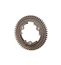 Traxxas 6449X - Steel Spur Gear, 54T (1.0 metric pitch)