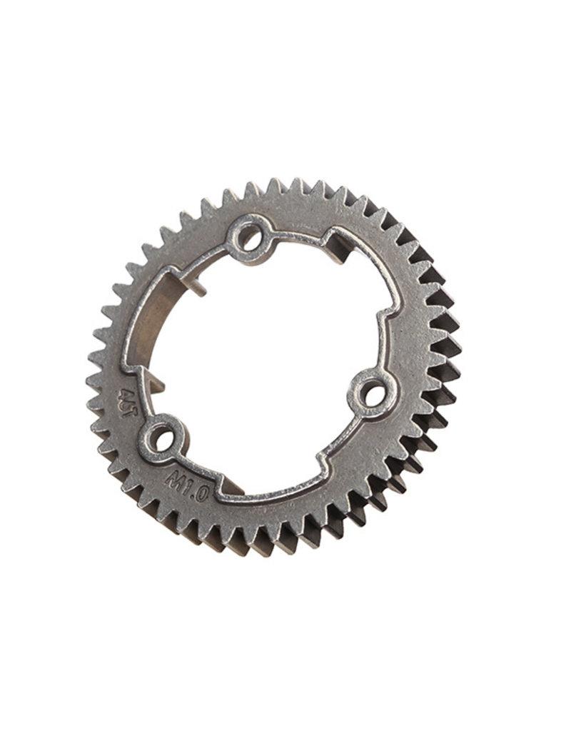 Traxxas 6447X - Hardened Steel Mod 1.0 Spur Gear (46T)