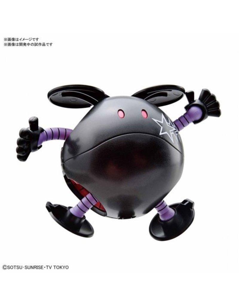 Bandai #10 Black Tri-Stars Haro