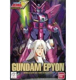Bandai WF-10 Gundam Epyon
