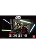 Bandai General Grievous