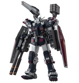 Bandai Full Armor Gundam (Gundam Thunderbolt Ver.) Ver. Ka. MG