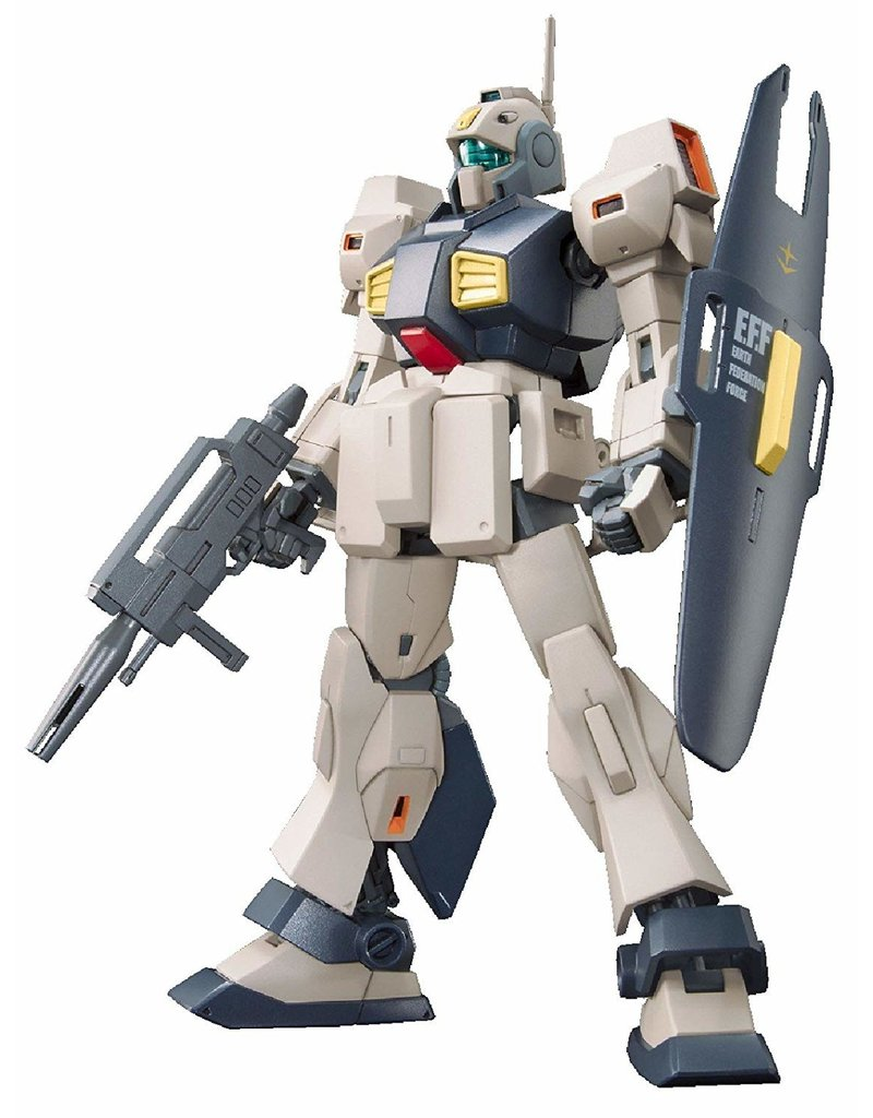 Bandai #164 Nemo (Unicorn Desert Color)