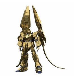 Bandai #227 Unicorn Gundam 03 Phenex Unicorn Mode NT Ver. Gold Coating