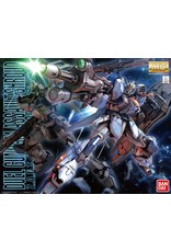 Bandai Duel Gundam Assault Shroud MG