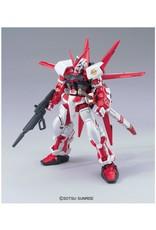 Bandai #58 Gundam Astray Red Frame (Flight Unit Equipped)