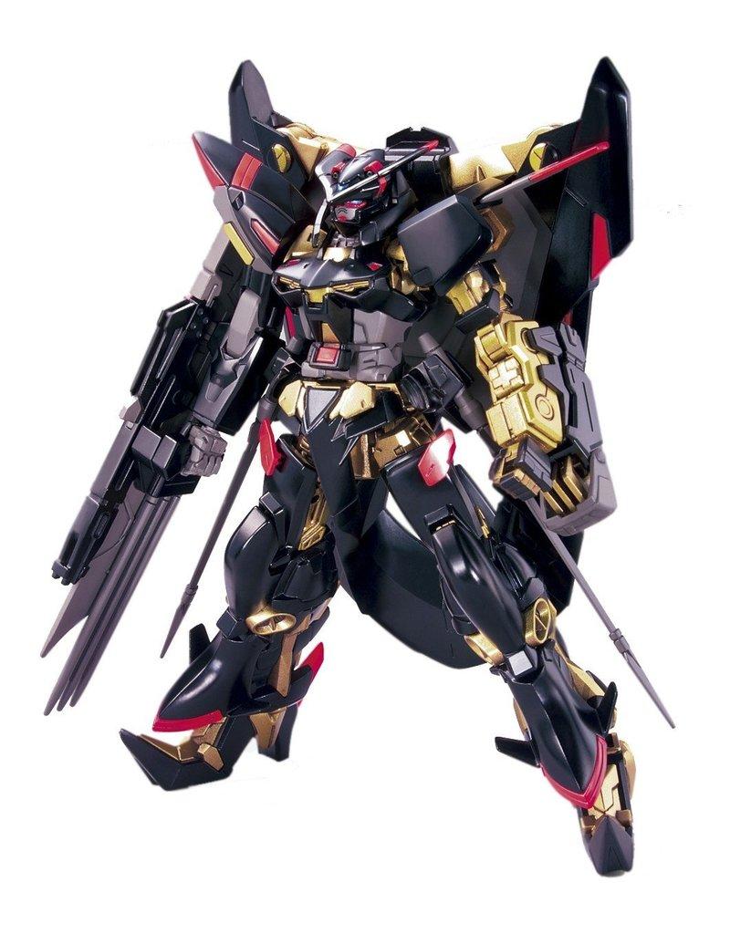 Bandai #59 Astray Gold Frame Amatsu Mina