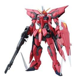 Bandai Aegis Gundam MG