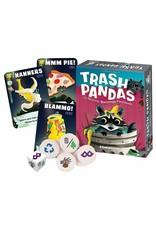 Gamewright Trash Pandas