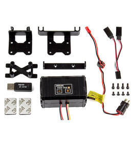 Associated 29263 - ESS-Dual+Engine Sound System