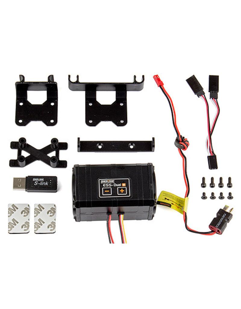 Associated 29263 - ESS-Dual+Engine Sound System
