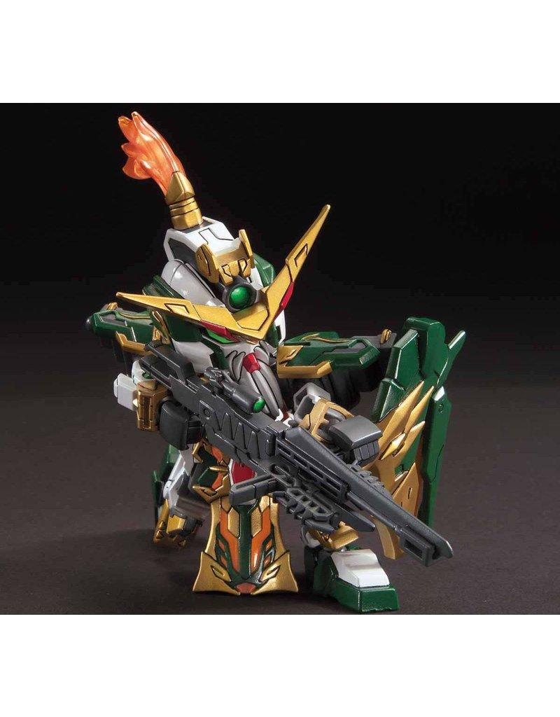 Bandai #13 Huang Zhong Gundam Dynames SD