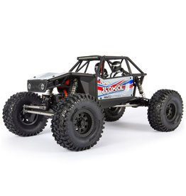 Axial 03004 - 1/10 Capra 1.9 4WD Unlimited Trail Buggy Kit