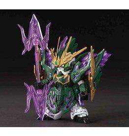 Bandai #14 Zhang He Altron Gundam SD