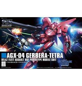 Bandai #159 Gerbera Tetra