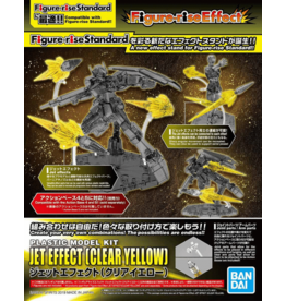 Bandai Jet Effect (Clear Yellow)