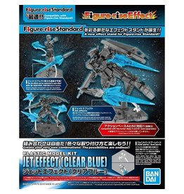 Bandai Jet Effect (Clear Blue)