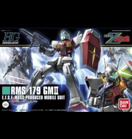 Bandai #131 GM II Z Gundam