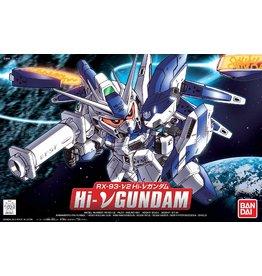 Bandai #384 Hi-Nu Gundam SD