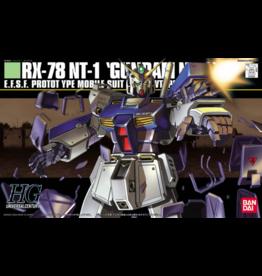 Bandai #47 RX-78NT-1 Gundam Alex