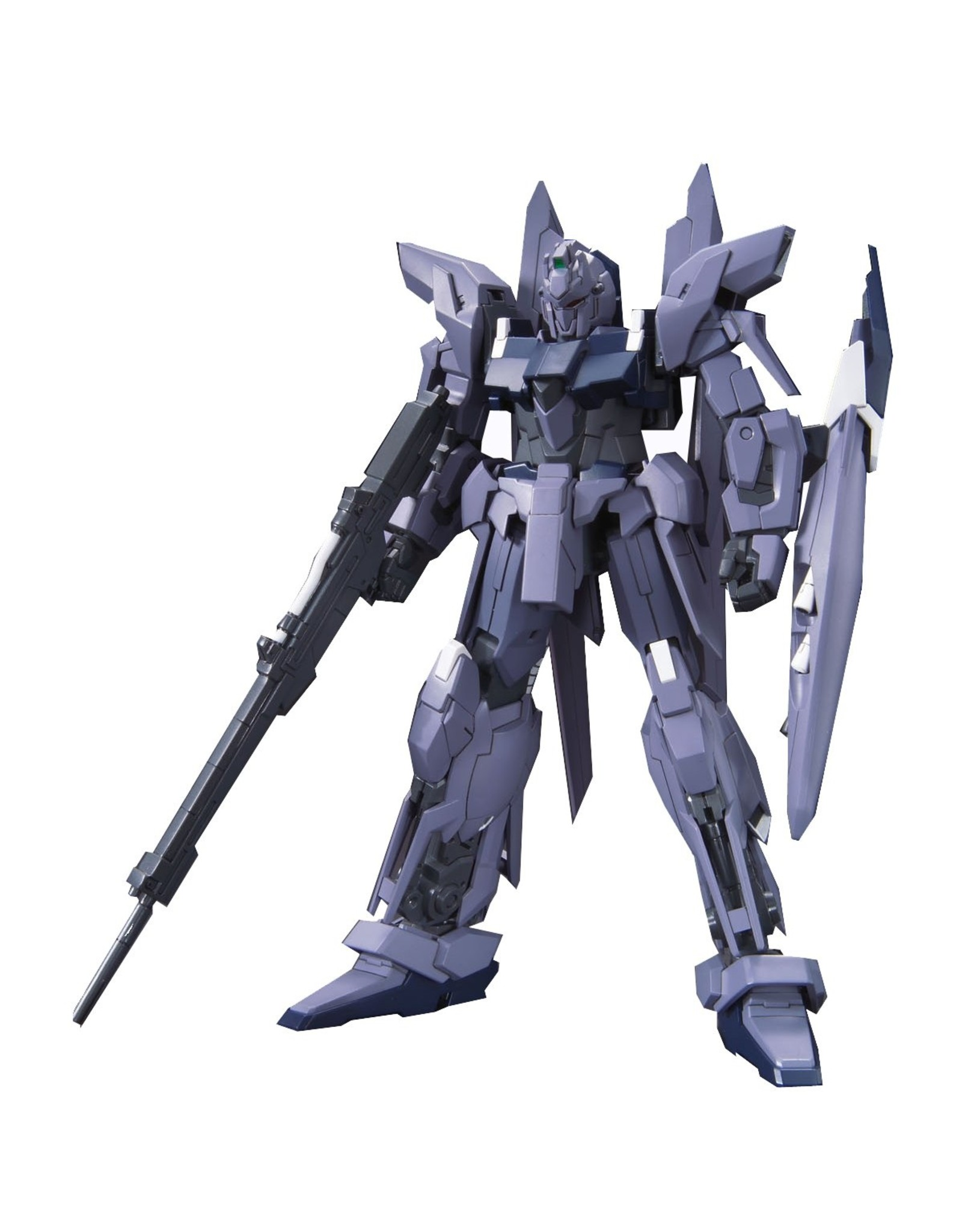 Bandai #115 MSN-001A1 Delta Plus