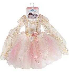 123 Beyond Golden Rose Fairy Dress - Size 5-6