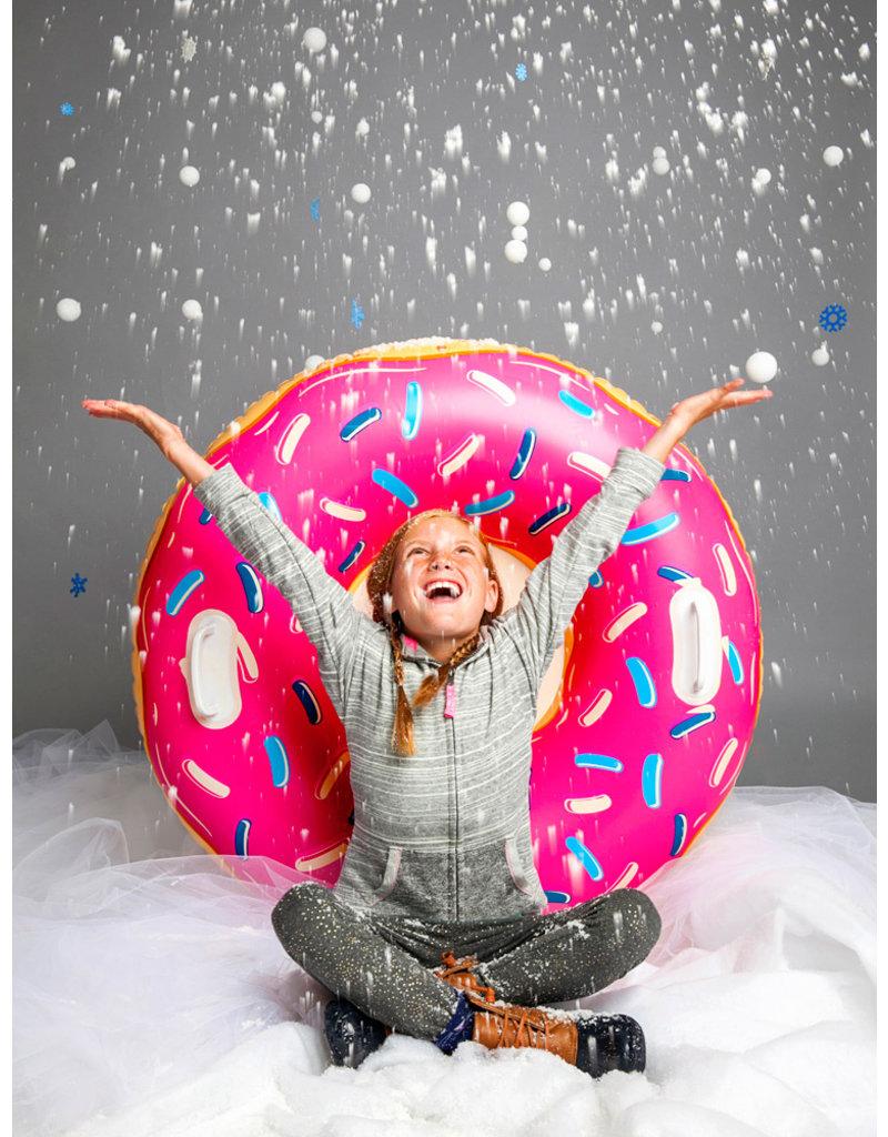 Big Mouth Big n' Fresh Donut Snow Tube