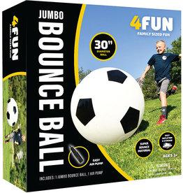 """Brand 44 30"""" Jumbo Soccer Ball"""