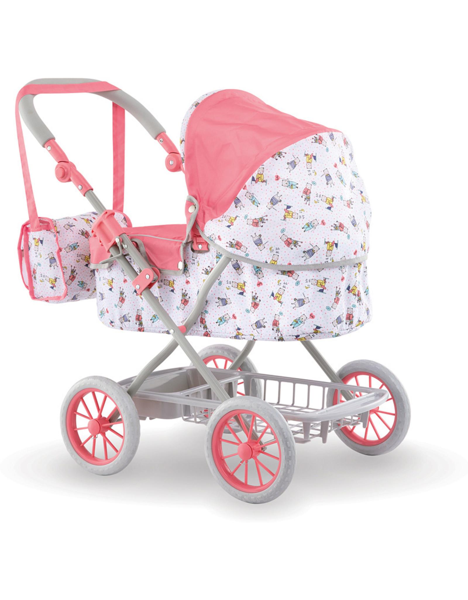 Corolle BeBe Doll Carriage and Nursery Bag