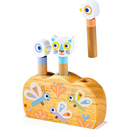 Djeco Baby Popi Pop-Up Toy