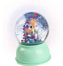 Djeco Fawn Snowglobe Nightlight