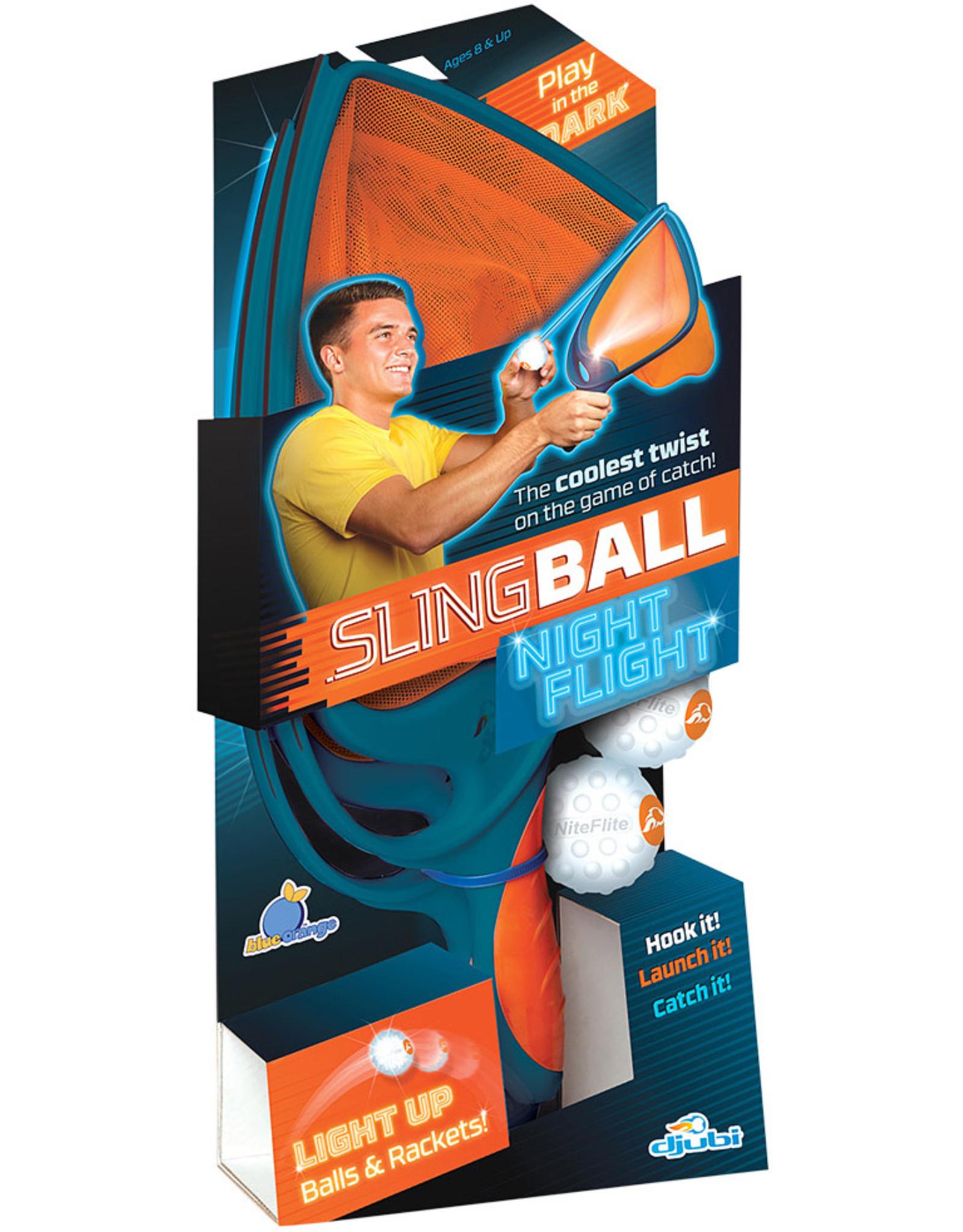Djubi Slingball NightFlight