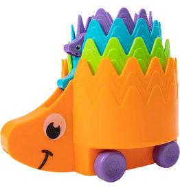 Fat Brain Hiding Hedgehogs /6