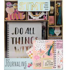 Horizon Group DIY Journaling Set