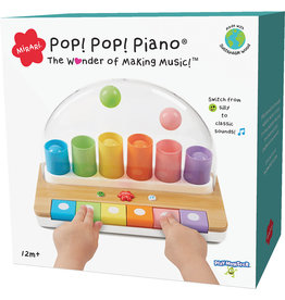 Play Monster Mirari Pop! Pop! Piano