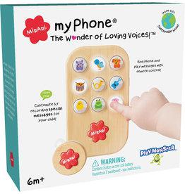 Play Monster Mirari myPhone