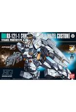 Bandai #56 Gundam TR-1 Hazel Custom