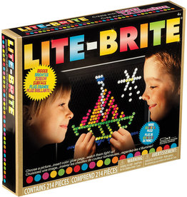 Schylling Lite-Brite