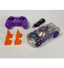 Skullduggery Marble Racer RC Car - Purple