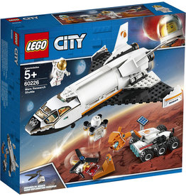 Lego 60226 - Mars Research Shuttle