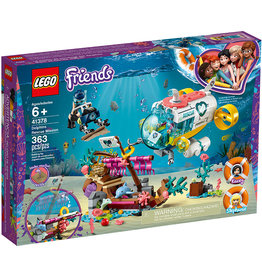 Lego 41378 - Dolphins Rescue Mission