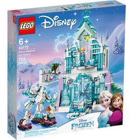 Lego 43172 - Elsa's Magical Ice Palace