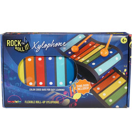 Mukikim Rock & Roll It! Xylophone